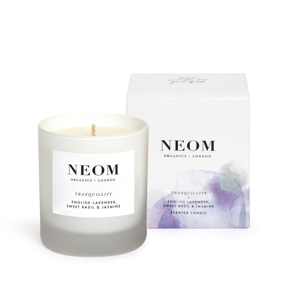 And Breathe – 5 Relaxing Products to Help You Unwind
