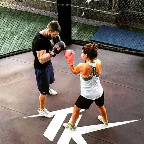 The Absolute Best Boxing Gyms and Clubs in Dubai - Goodness