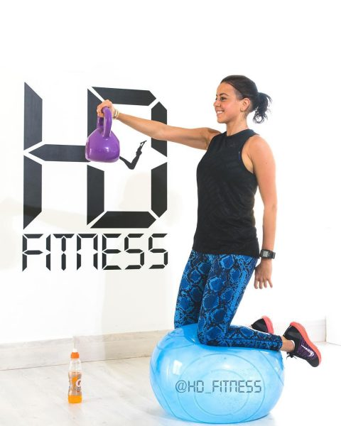 The best workout studios in jeddah goodness