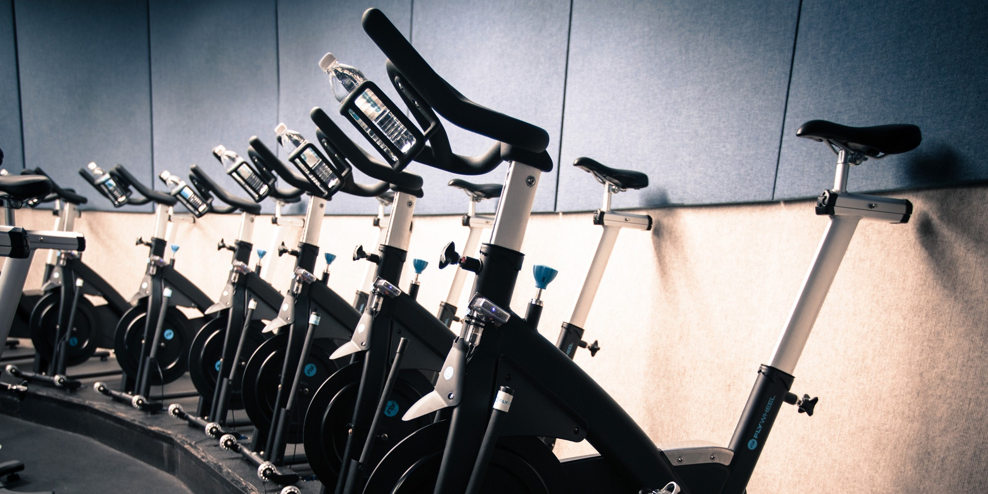 It's Official: These Are the 7 Best Spinning Classes in Dubai