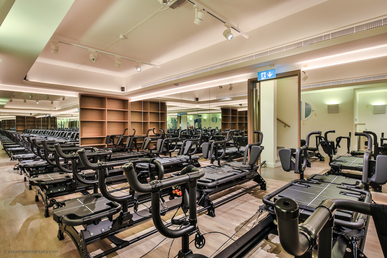 Best Workouts Dubai Reform Athletica Pilates