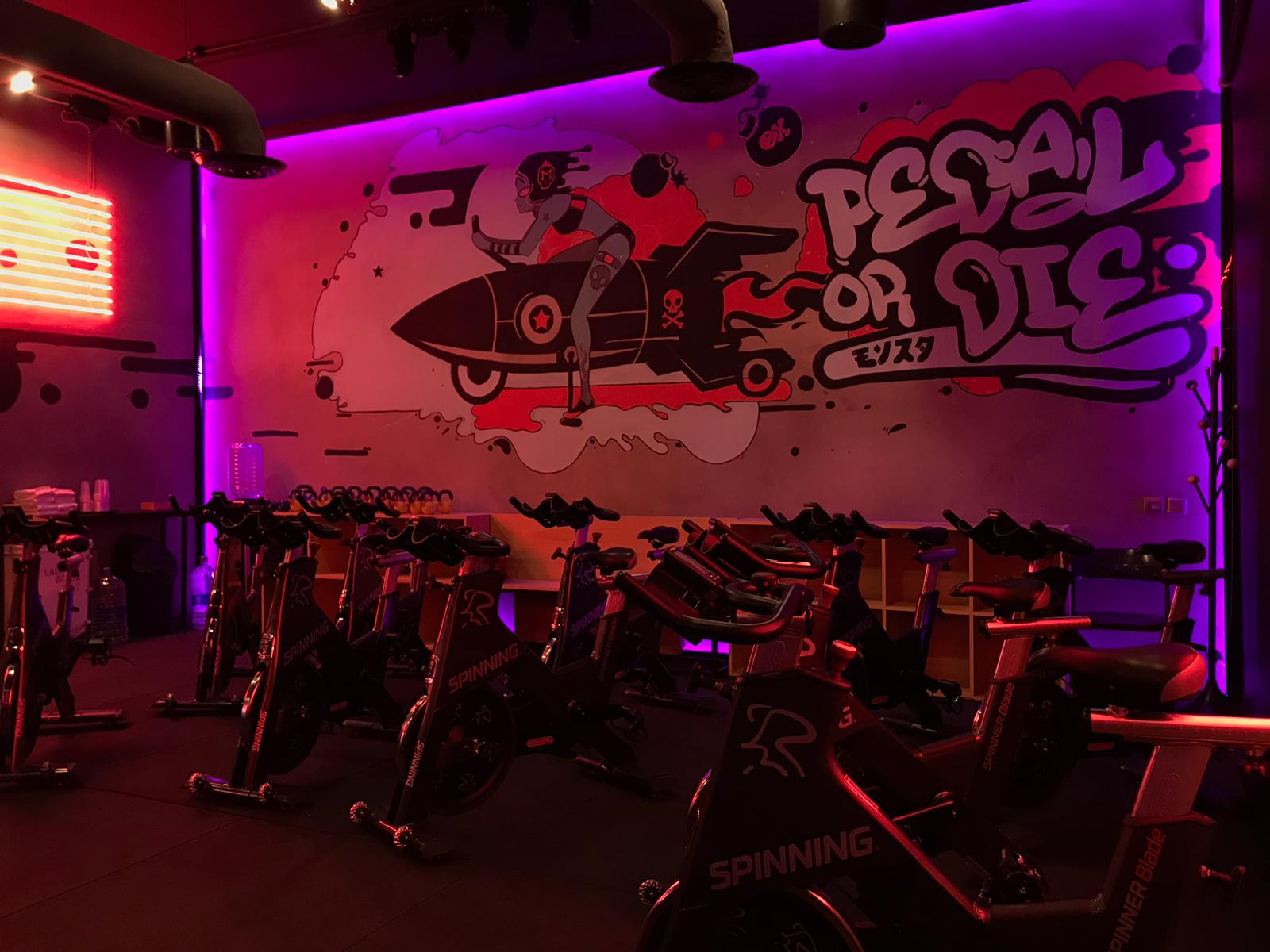 The Top 5 Workout Studios and Gyms in Kuwait - Goodness