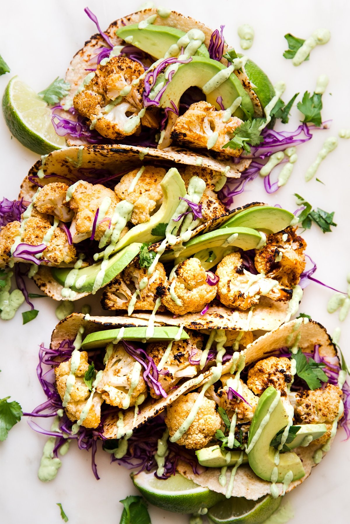 14 Healthy Cauliflower Recipes Beyond Just Pizza Crust