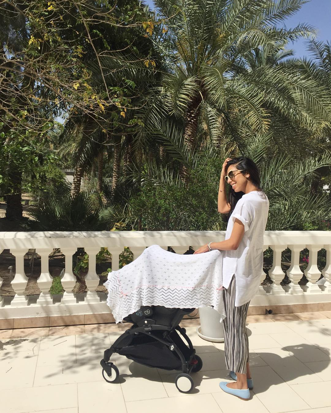 10 Things This Bahraini Curator Learned About Being a Mother