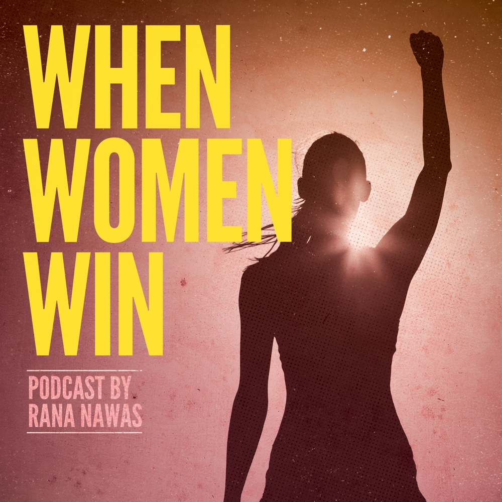 When Women Win Podcast
