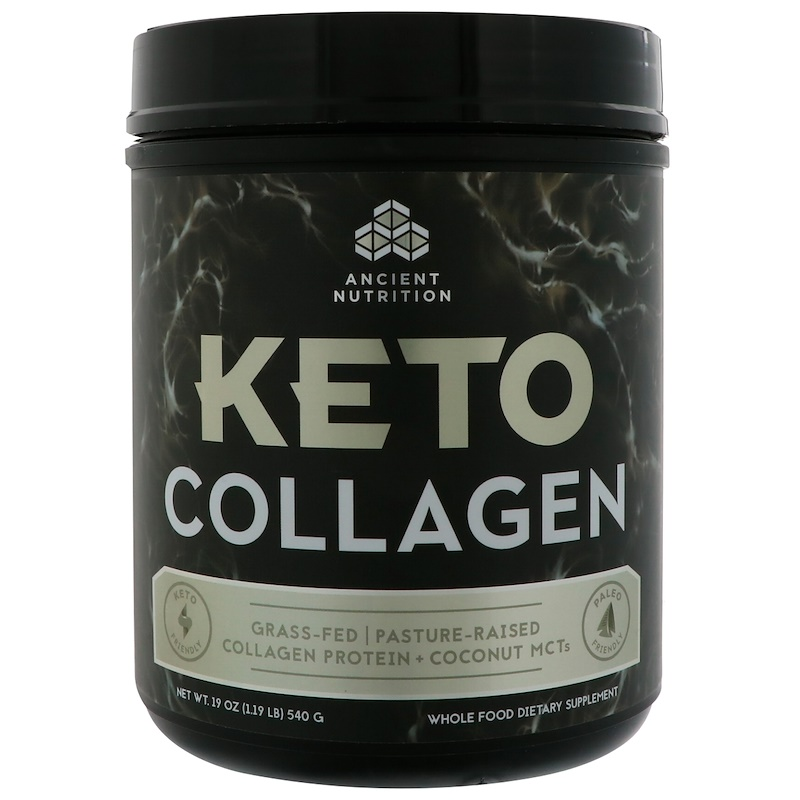 The Best Collagen Sources And Supplements Goodness