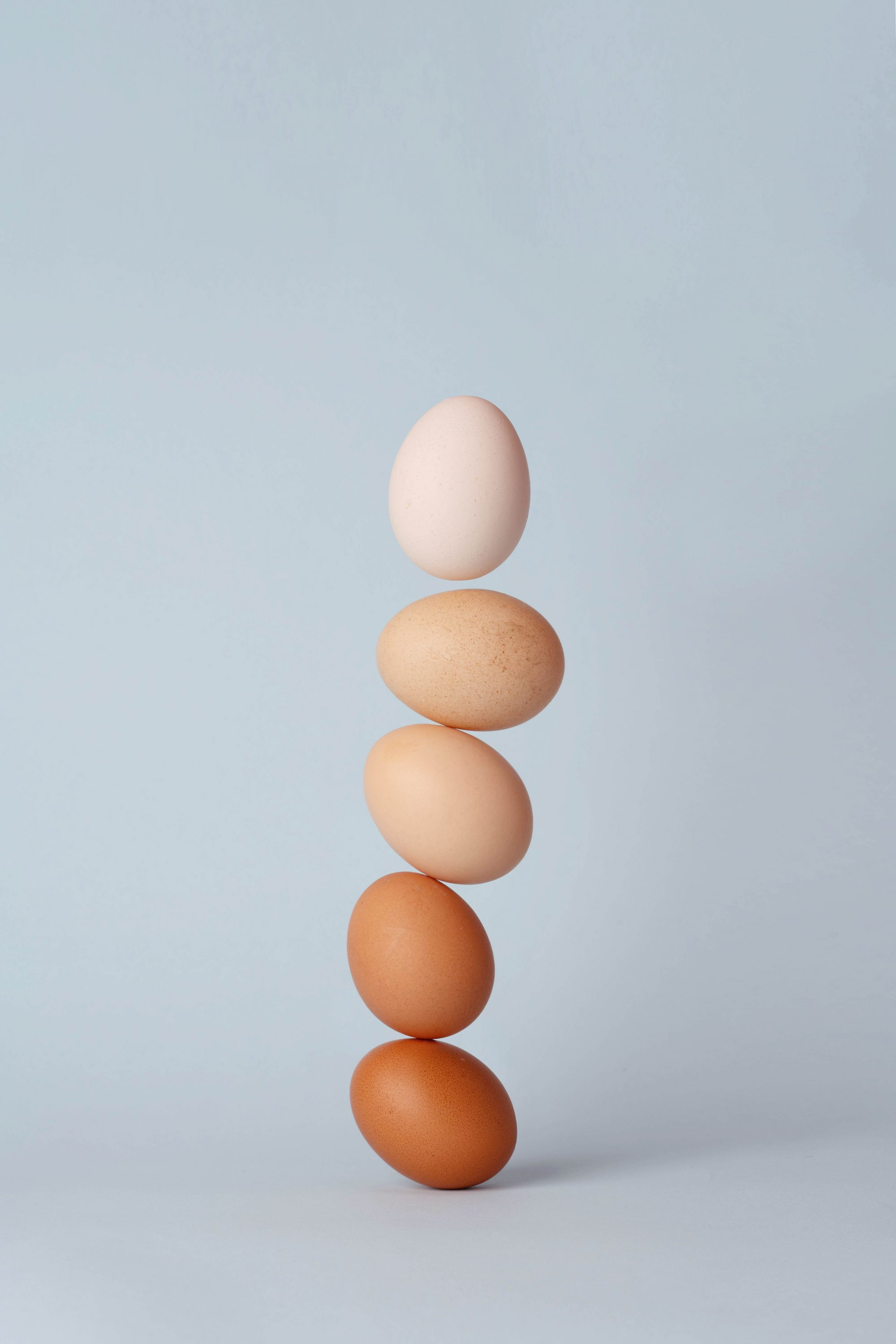 jiangxulei unsplash eggs